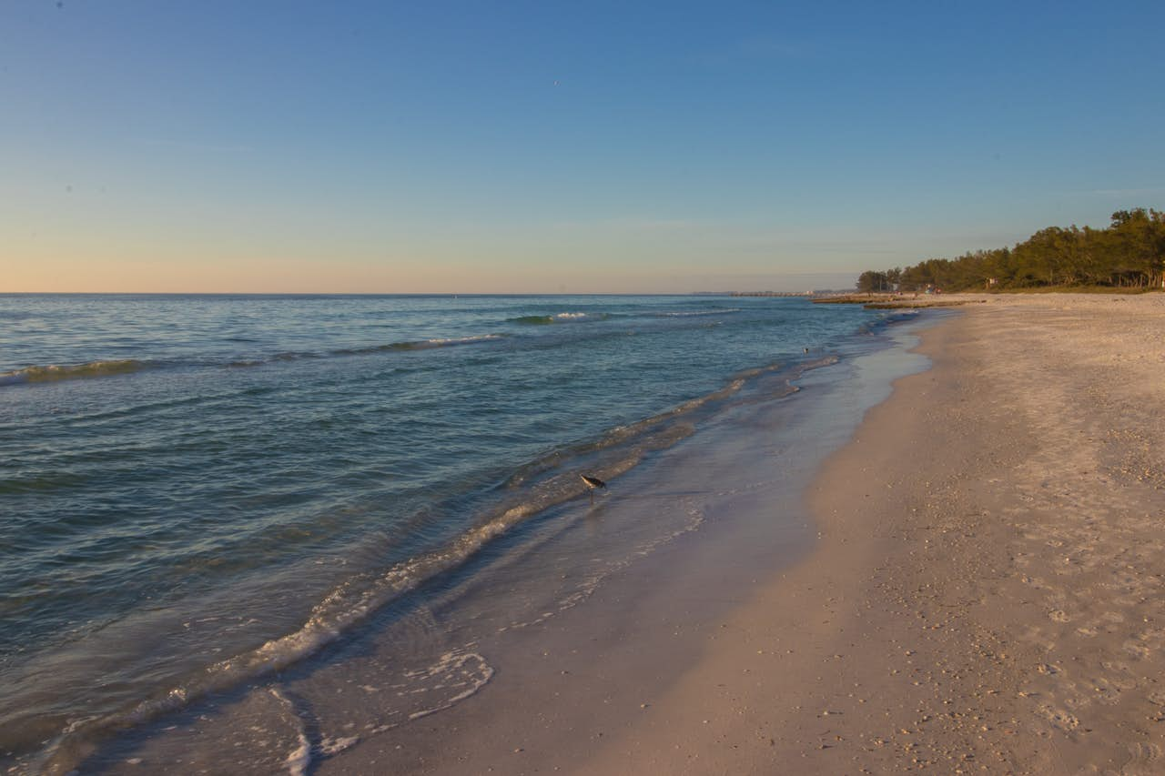 Island Vacation Properties Holmes Beach Florida