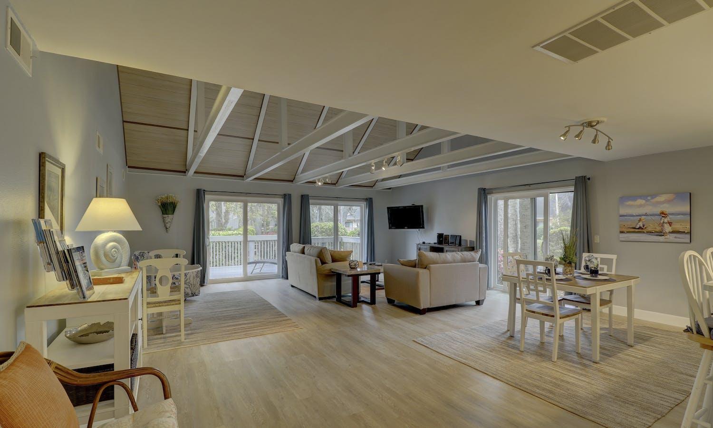 Queens Grant 661 Vacation Rental In Hilton Head Sc Hhi