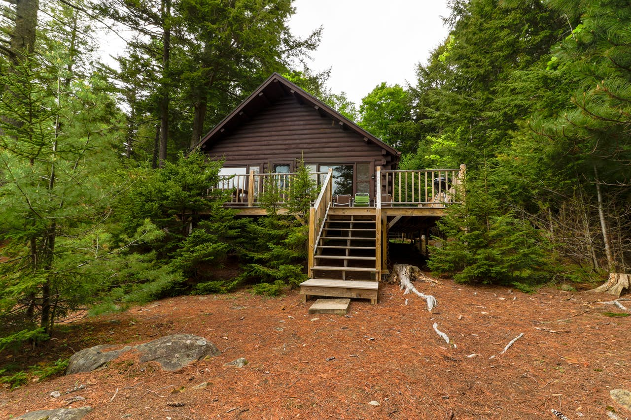 Twin Pine Auto >> Lorax Lane | 3 BD Vacation Rental in Beaver Cove, ME | Vacasa