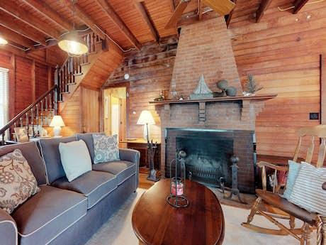Winthrop Vacation Rentals Cottage Rentals Vacasa