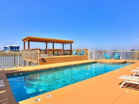 Corpus Christi Vacation Rentals Beach Rentals Condo