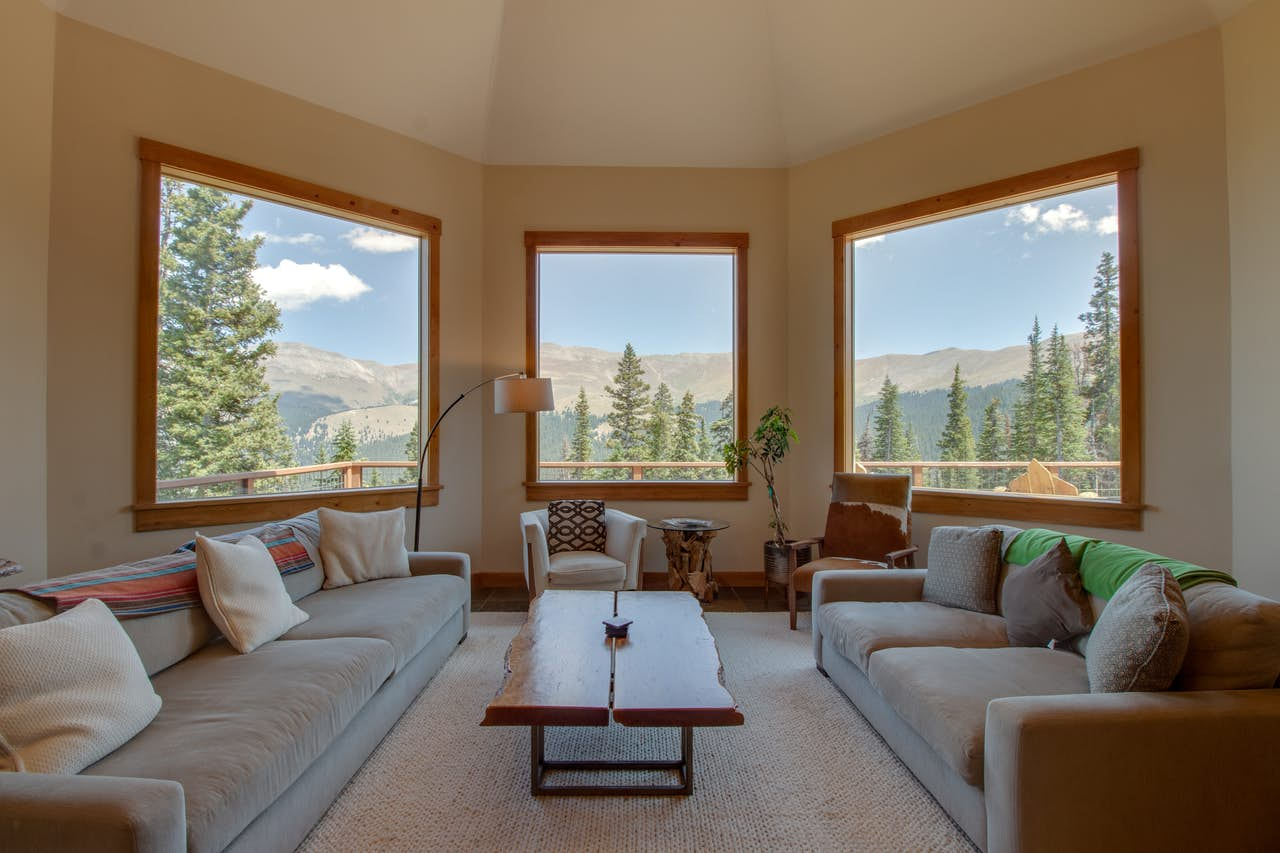 Miraculous Northstar Lodge Breckenridge Co Gmtry Best Dining Table And Chair Ideas Images Gmtryco