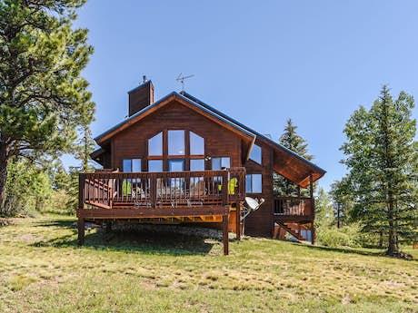 Pagosa Springs Vacation Rentals, Cabin Rentals   Vacasa