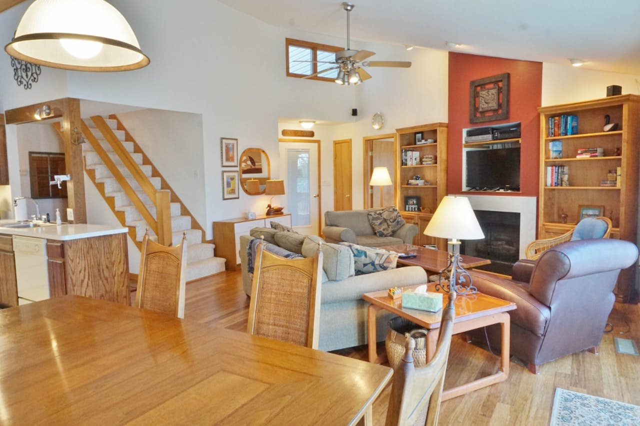 Twin Pine Auto >> LA House | 3 BD Vacation Rental in Mineral, VA | Vacasa