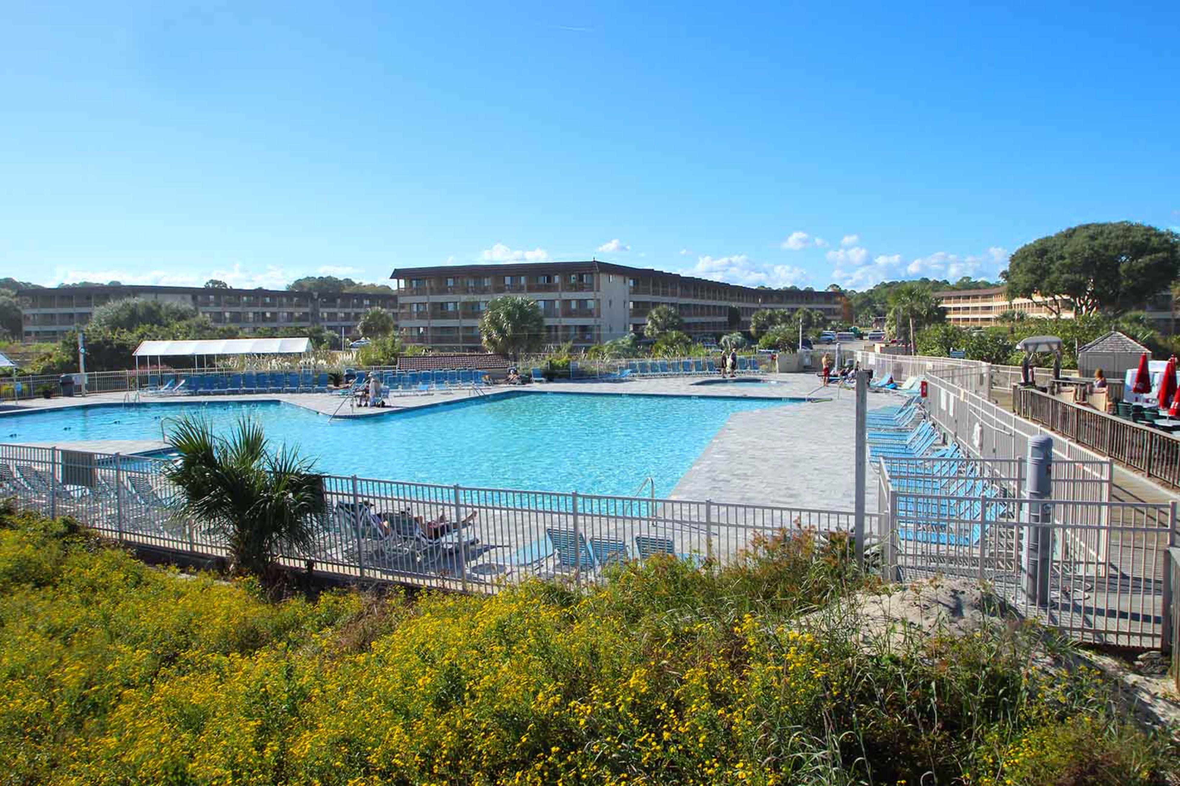 HH Beach & Tennis 421AR | Photo 21