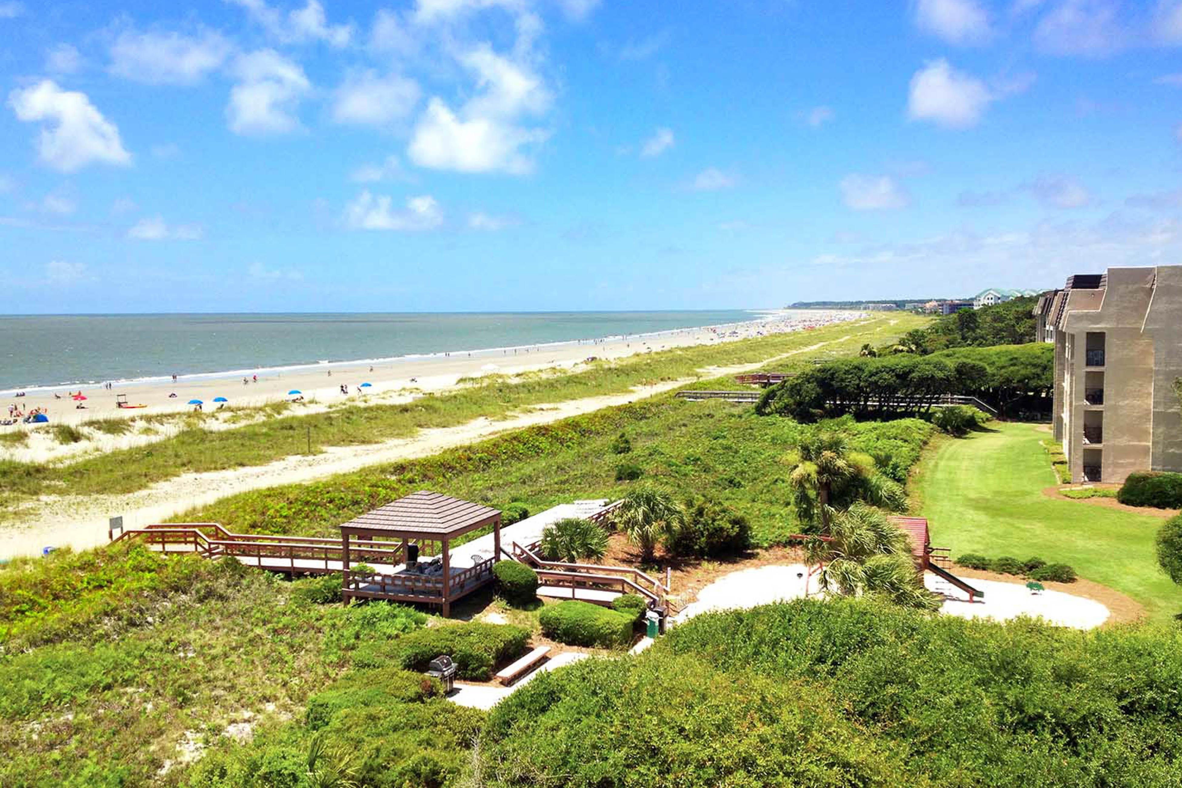Island Club 108 Vacation Rental In Hilton Head Sc Hhi