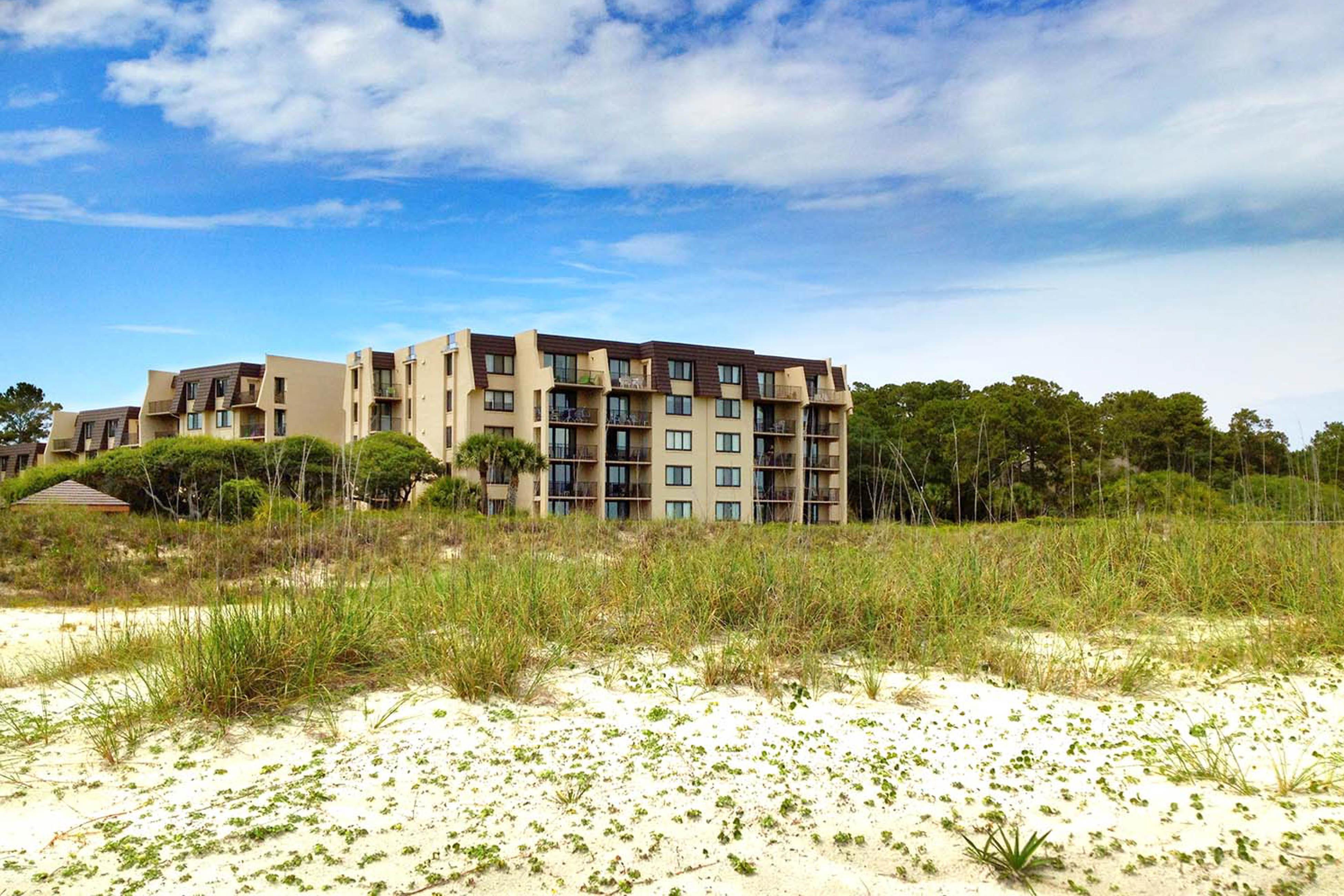 Island Club 1101   Photo 19