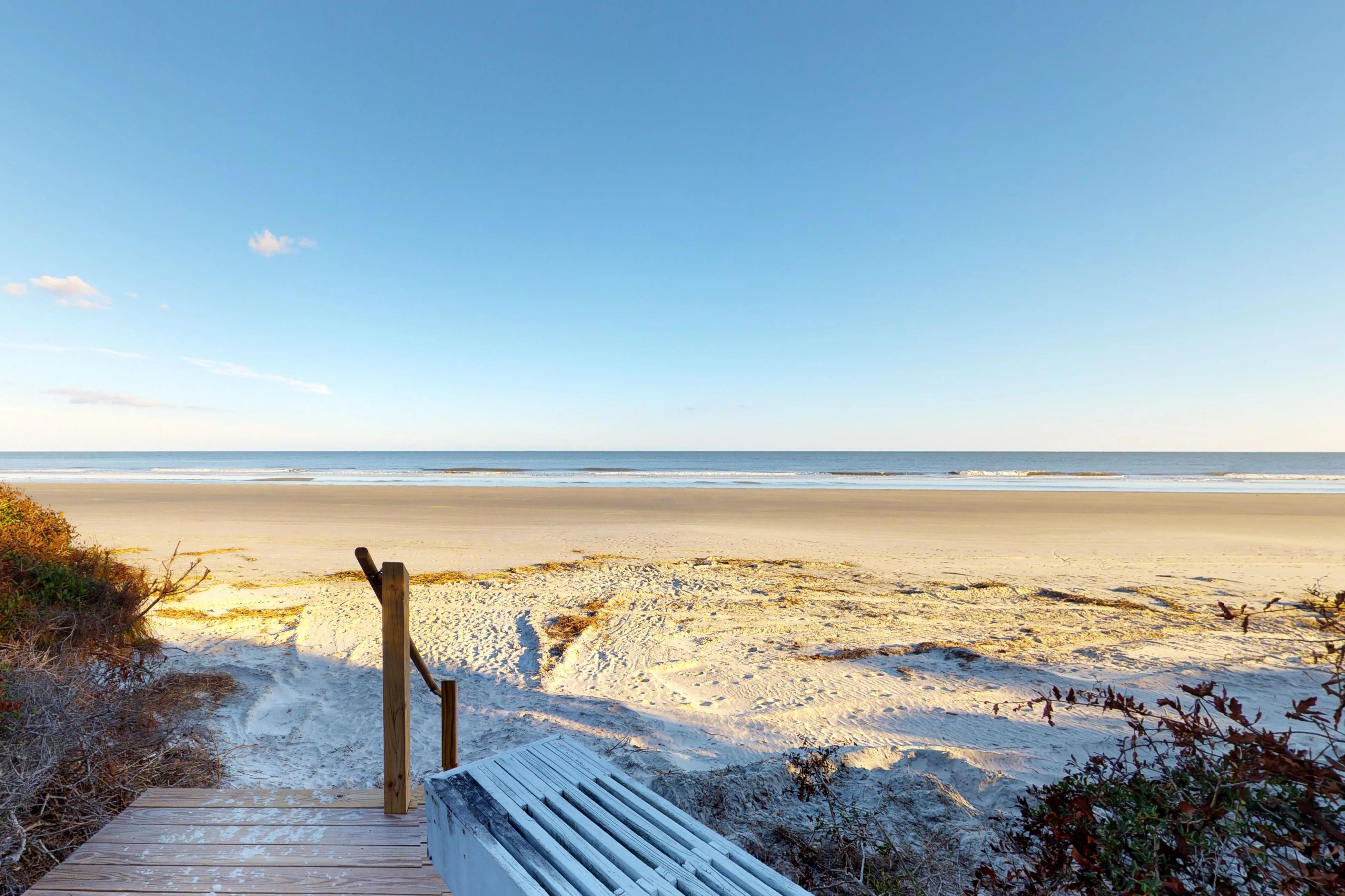 Beachcomber | Photo 53