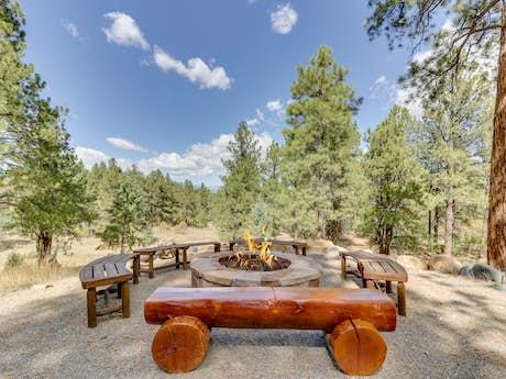 Pagosa Springs Vacation Rentals Cabin Rentals Vacasa