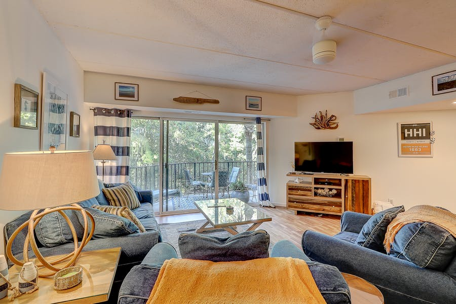 Forest Beach Villas 101