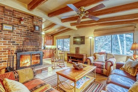 Colorado Vacation Rentals Cabin Rentals Vacasa