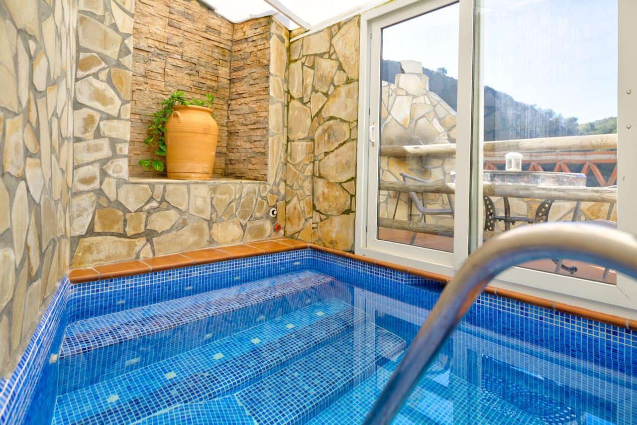 Villa Flower | 3 BD Vacation Rental in Frigiliana, An | Vacasa