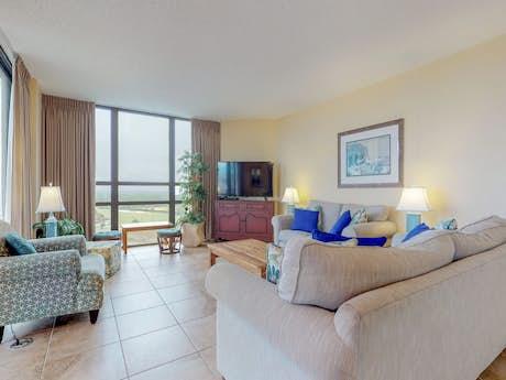 Florida Panhandle Vacation Rentals, Beach Rentals, Condos