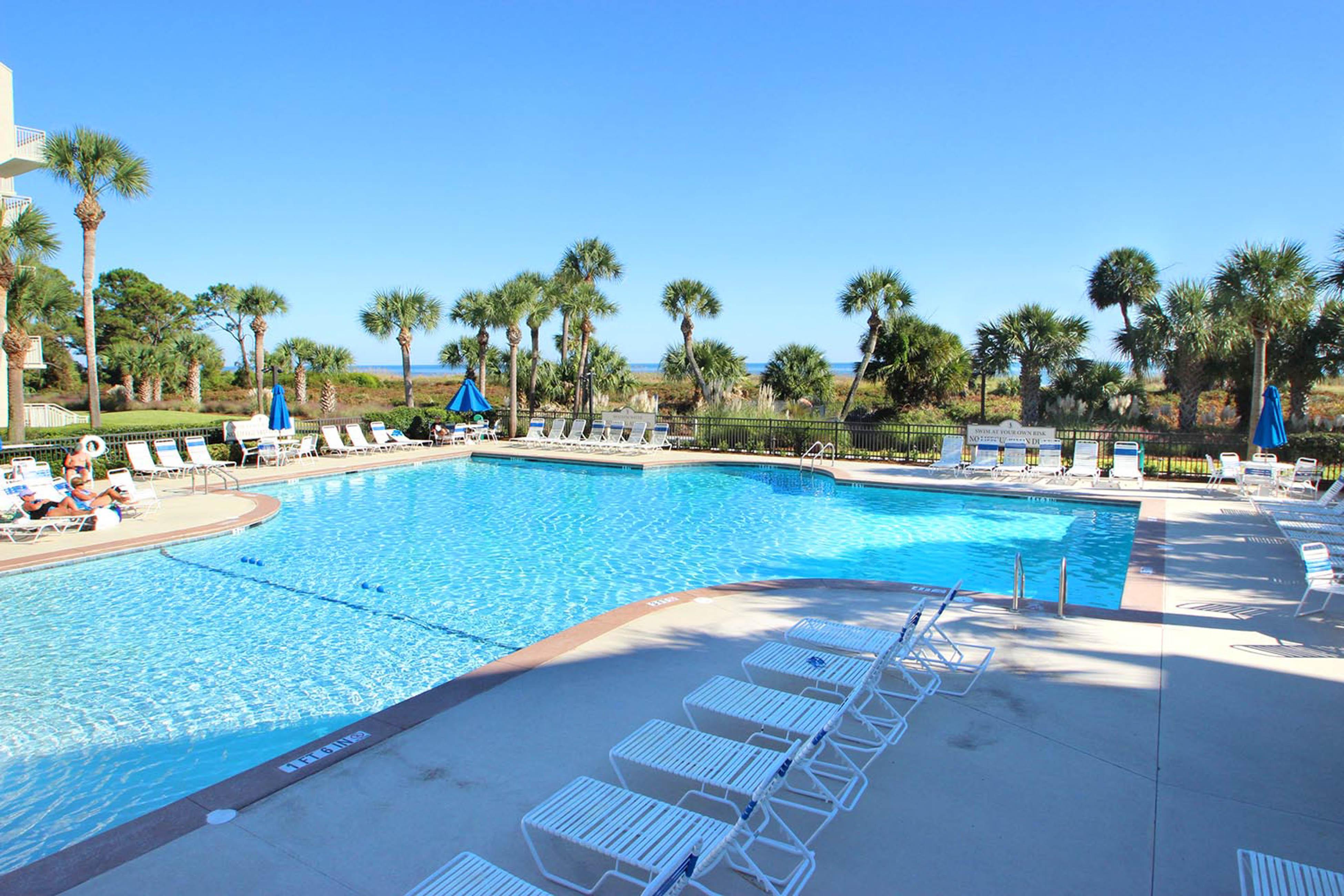 Shorewood 204 Vacation Rental In Hilton Head Sc Hhi