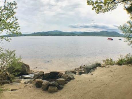 Lake Ossipee Vacation Rentals Lakefront Rentals Vacasa