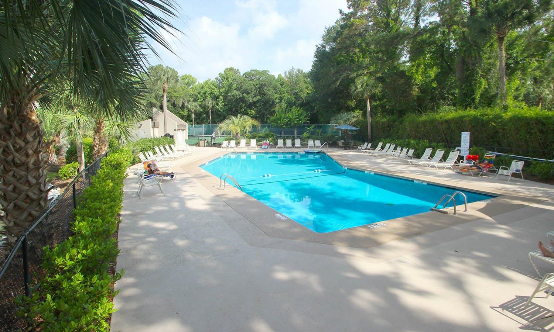 Forest Beach Villas 118  Vacation Rental in Hilton Head