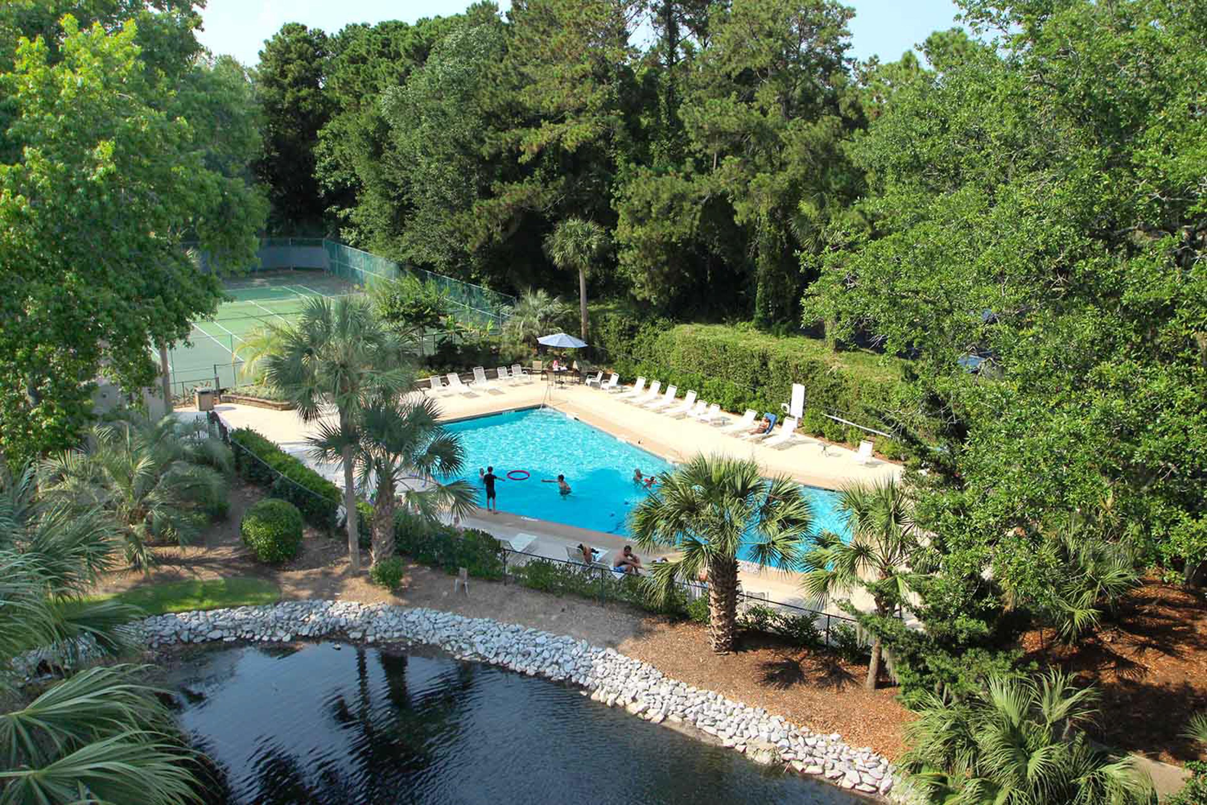 Forest Beach Villas 323  Vacation Rental in Hilton Head