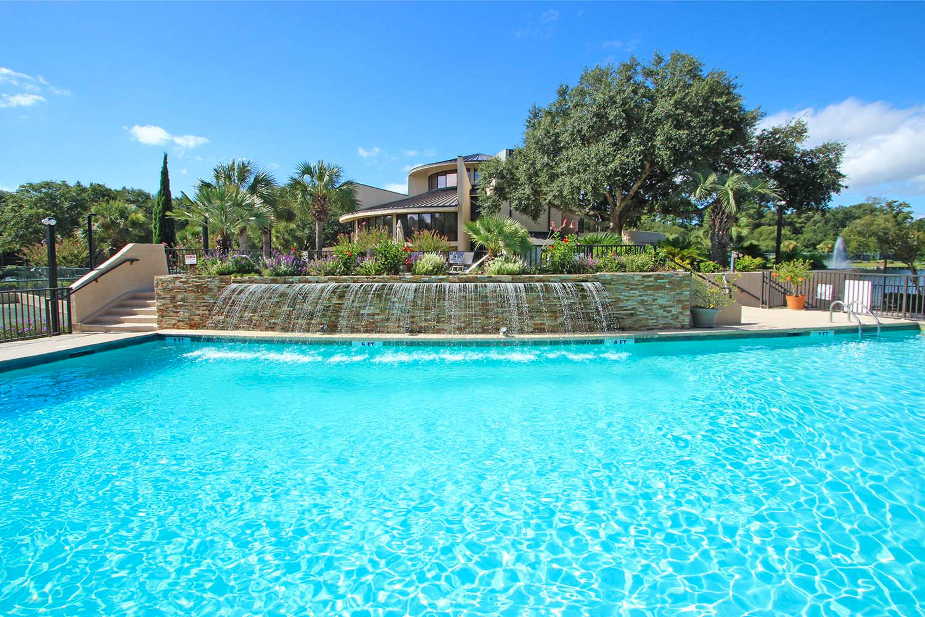 Island Club 6401 Vacation Rental In Hilton Head Sc Hhi