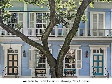New Orleans Vacation Rentals, Condo Rentals | Vacasa