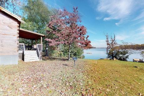 Lake Murray Vacation Rentals Cabin Rentals Vacasa