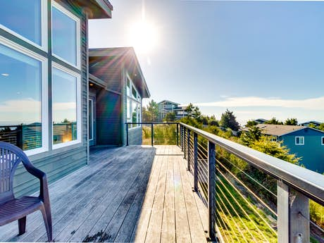 Miraculous Oregon Coast Vacation Rentals Beach House Rentals Cabins Home Interior And Landscaping Ologienasavecom