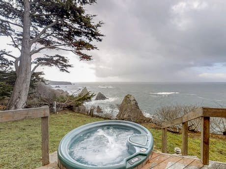 Northern California Coast Vacation Rentals | Vacasa