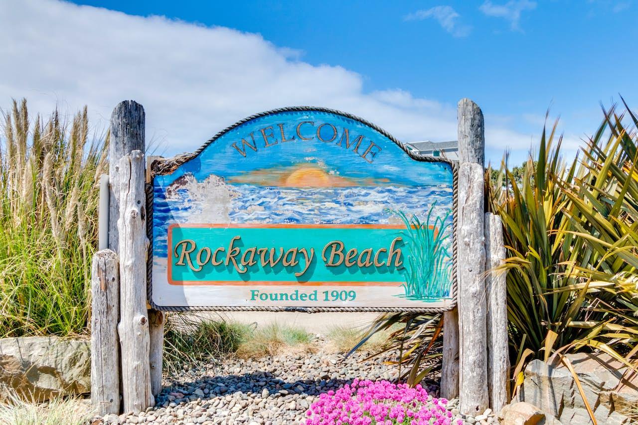 Vacation Al In Rockaway Beach