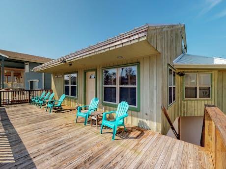 South Padre Island Vacation Rentals, House Rentals, Condos | Vacasa