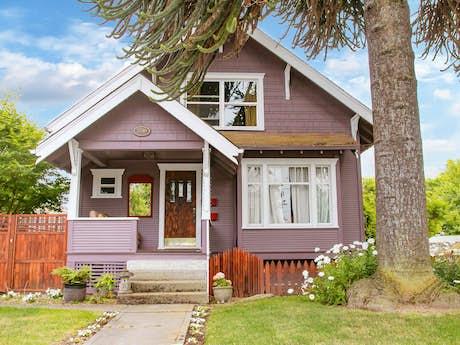 Tacoma Vacation Rentals, House Rentals | Vacasa
