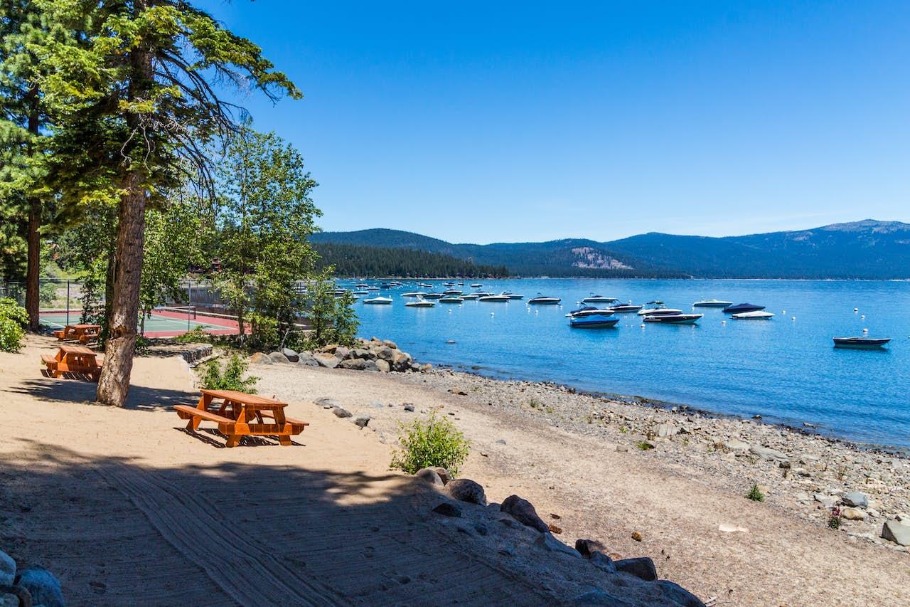 Chinquapin Lake View   2 BD Vacation Rental in Tahoe City, CA   Vacasa