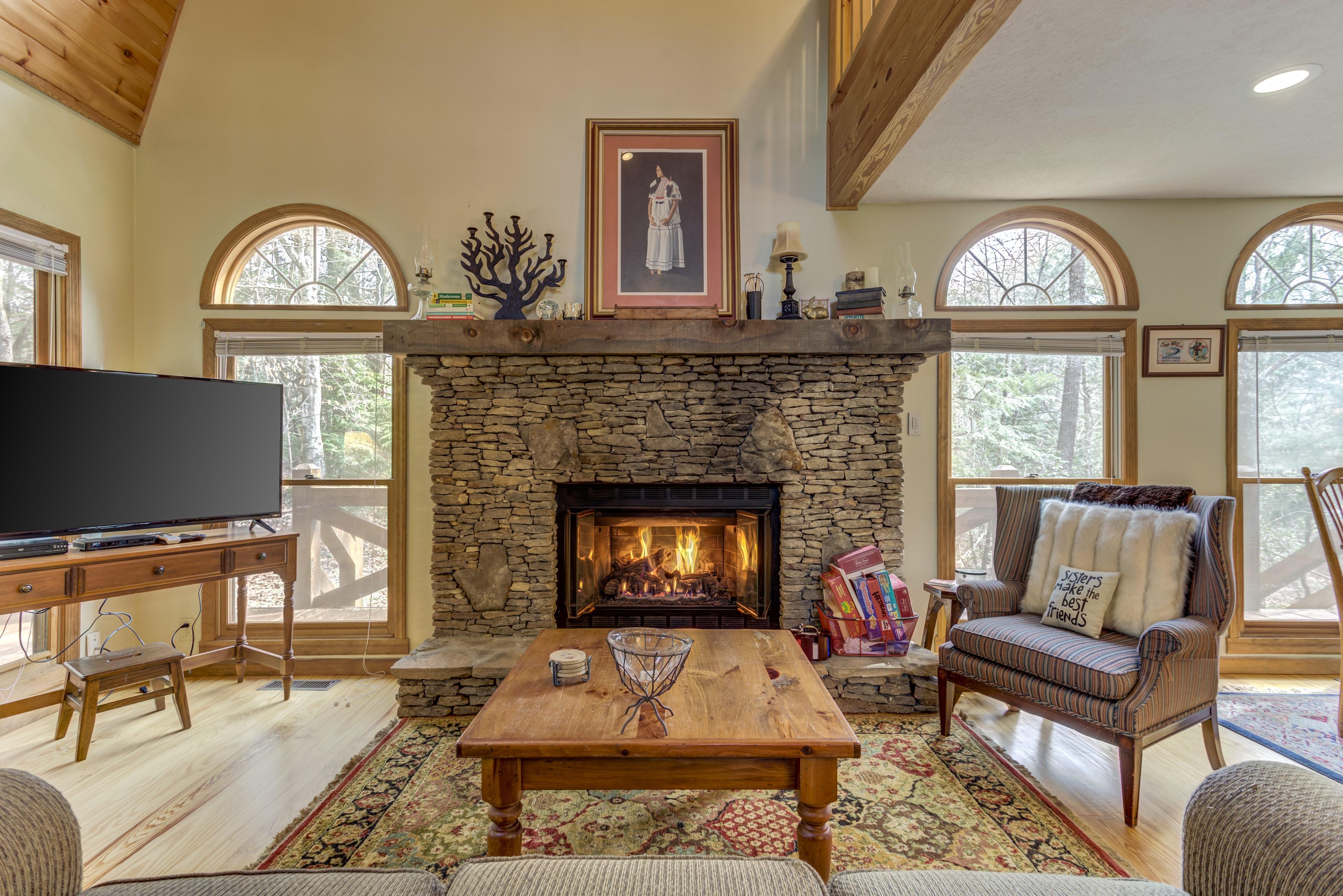 Blue Ridge Cabin Rentals | Vacasa