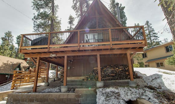 Castle Rock Cabin #2