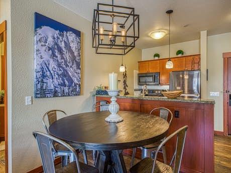 Squaw Valley Vacation Rentals, Condo Rentals, House Rentals
