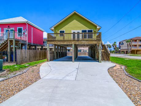 Fantastic Corpus Christi Vacation Rentals Beach Rentals Condo Download Free Architecture Designs Griteanizatbritishbridgeorg