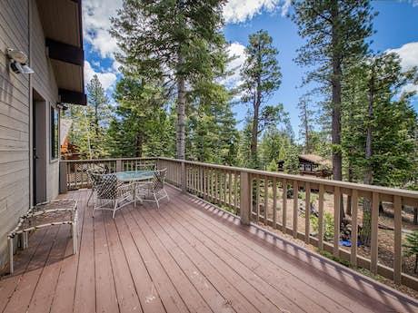 NorthStar Truckee Rentals, Vacation Rentals | Vacasa