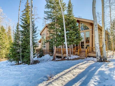 Brian Head Vacation Rentals, Cabin Rentals | Vacasa