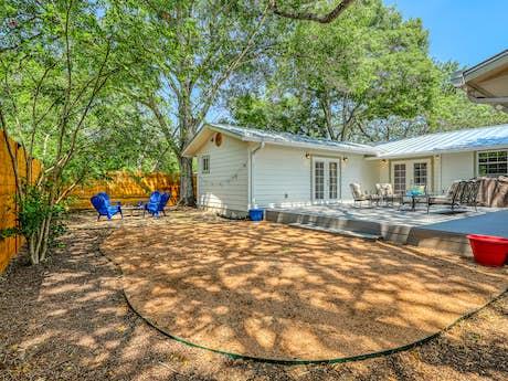 Texas Vacation Rentals, Cabin Rentals | Vacasa