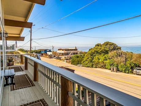 Cayucos Vacation Rentals, Beach Rentals | Vacasa
