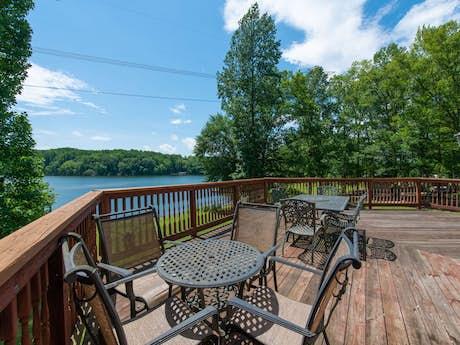 Lake Anna Rentals, Vacation Rentals, House Rentals | Vacasa