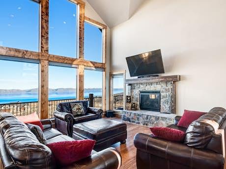 Bear Lake Cabin Rentals Vacation Rentals Vacasa