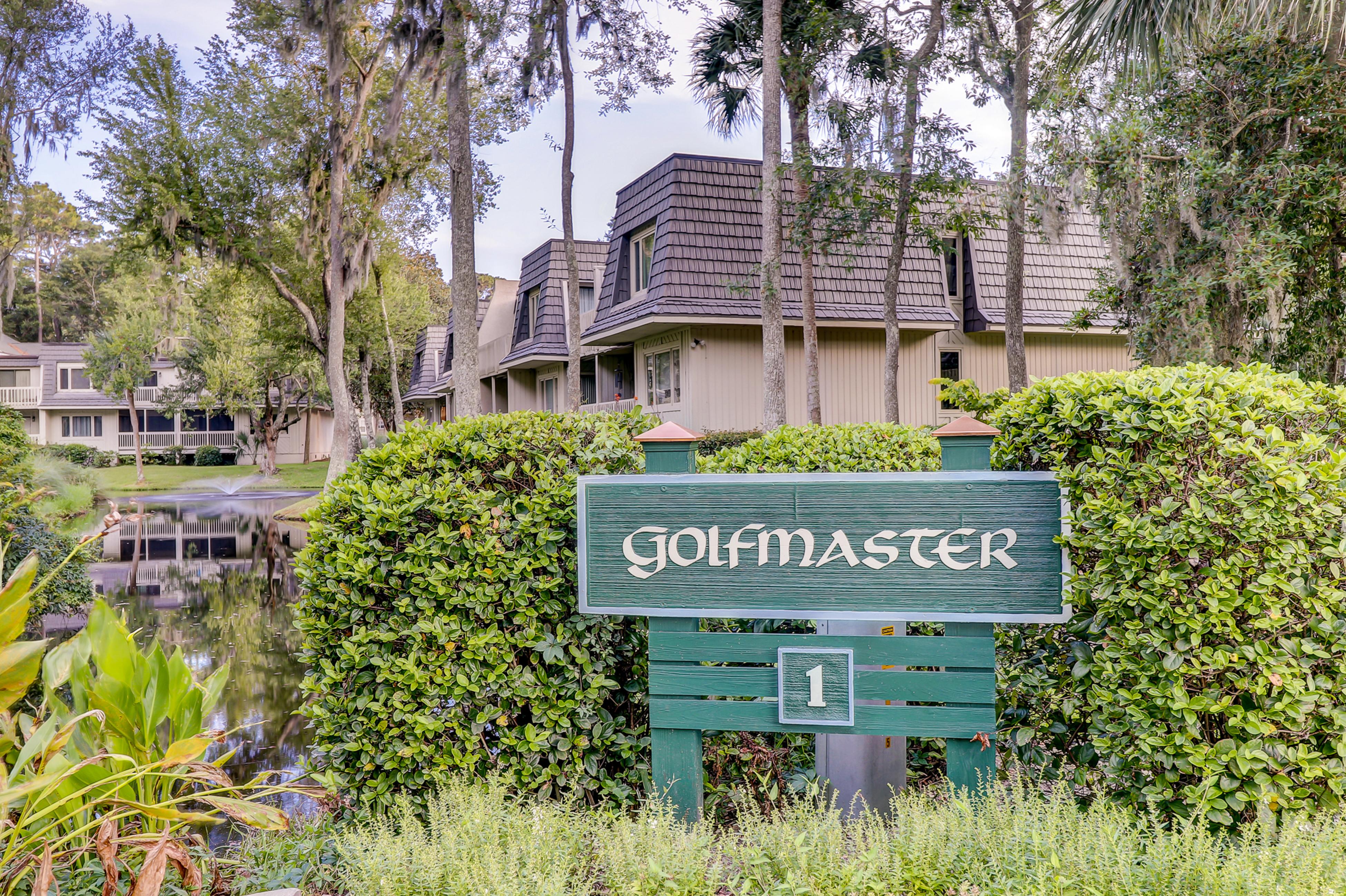 Golfmaster E2   Photo 31
