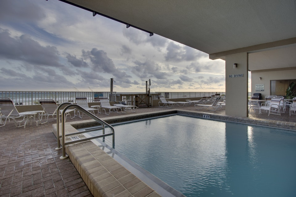 Gulf Gate Unit 212 3 Bd Vacation Rental In Panama City
