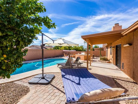 Terrific Scottsdale Vacation Rentals Vacation Condos Vacasa Interior Design Ideas Clesiryabchikinfo