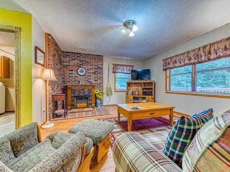 Smoky Mountain Cabin Rentals Vacation Rentals Vacasa
