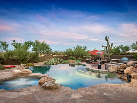 Scottsdale Vacation Rentals, Vacation Condos   Vacasa