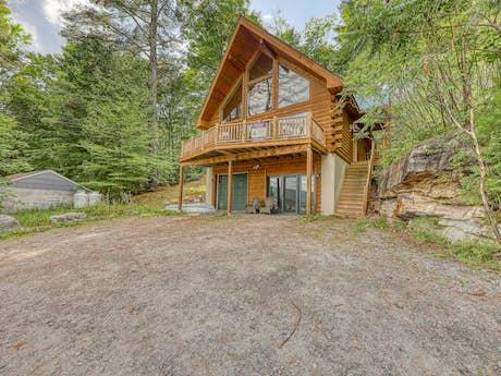 Adirondack Vacation Rentals, Cabins, Waterfront Rentals   Vacasa