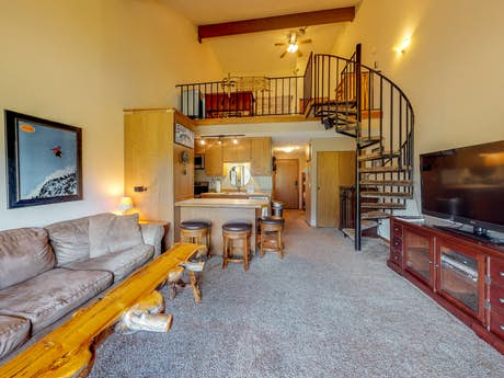 Snoqualmie Pass Cabin Rentals, Vacation Rentals, House