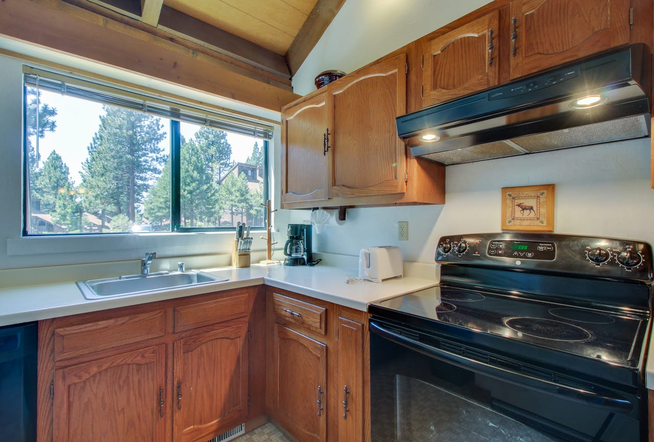 Rocky Point Northstar Condo   2 BD Vacation Rental in Truckee, CA ...