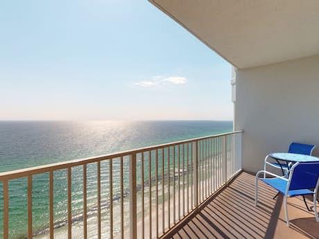 Tidewater Beach Resort Panama City