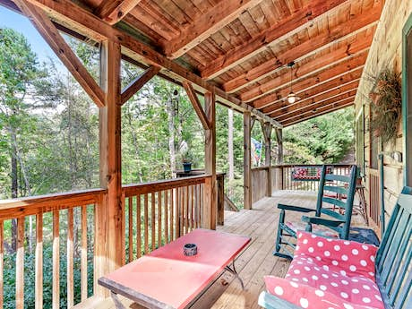 Smoky Mountains Nc Cabin Rentals Vacation Rentals Vacasa